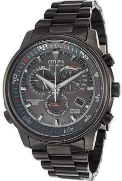Citizen Men's AT4117-56H Nighthawk stainless-steel Watch, 44mm