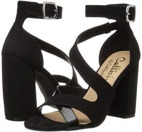 Callisto of California Dinah Women's Shoes