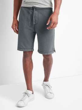 Gap 9 Drawstring Shorts in French Terry