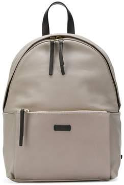 Furla top zipped backpack