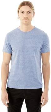 Alternative Apparel Waterline Eco-Nep Jersey T-Shirt
