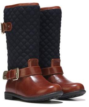 Tommy Hilfiger Kids' Andrea Equestrian Riding Boot Toddler/Pre/Grade School