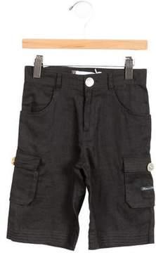 Tartine et Chocolat Boys' Cargo Pants w/ Tags