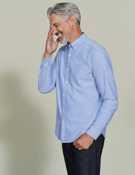 Boden Slim Fit Classic Oxford Shirt