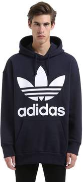 adidas Adc F Hooded Cotton Sweatshirt
