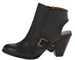 DOLCE by Mojo Moxy Women's Aragon Western Ankle Boots.