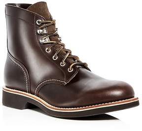 G.H. Bass & Co. Men's Reid Leather Hiking Boots