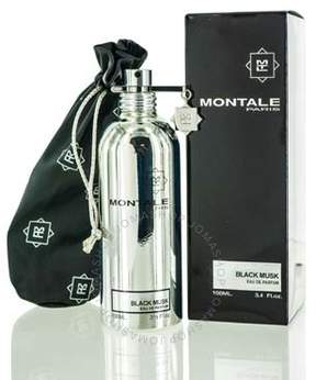 Montale Black Musk EDP Spray 3.3 oz (100 ml) (u)