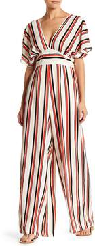 Flying Tomato Colorful Jumpsuit