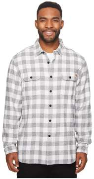 Rip Curl Kingsford Long Sleeve Flannel Men's Clothing