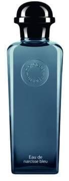 Hermes Eau de narcisse bleu Eau de Cologne Spray/3.3 oz.