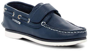 Naturino Moc Toe Boat Shoe (Toddler, Little Kid, & Big Kid)