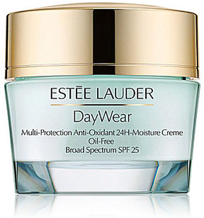 Estee Lauder DayWear Advanced Multi-Protection Anti-Oxidant Creme Oil-Free Broad Spectrum SPF 25