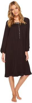 Eileen West Modal Waltz Nightgown Women's Pajama
