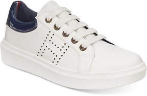 Tommy Hilfiger Glam Baseline Sneakers, Little Boys (11-3) & Big Boys (3.5-7)
