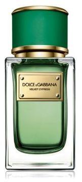 Dolce & Gabbana Velvet Cypress Fragrance/1.6 oz.