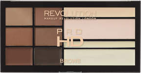 Makeup Revolution HD Pro Brows - Only at ULTA