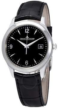 Jaeger-LeCoultre Jaeger Lecoultre Master Control Black Dial Automatic Men's Watch