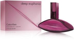 Calvin Klein Deep Euphoria Eau de Toilette Spray, 1.7 oz.