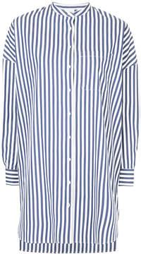 Aspesi striped long-sleeve shirt