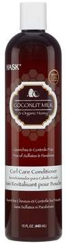Hask Coconut Milk & Honey Curl Care Conditioner - 15oz