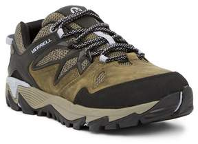 Merrell All Out Blaze 2 Waterproof Hiking Shoe