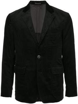 TOMORROWLAND classic blazer