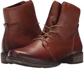 Rieker D4388 Chandra 88 Women's Shoes