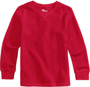 Epic Threads Solid Thermal Shirt, Little Boys (4-7), Created for Macy's