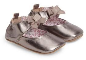 Robeez Infant Girl's Amelia Crib Shoes