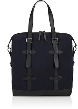 Barneys New York Men's Double-Handle Tote Bag