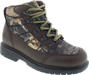 Deer Stags Hunt Lace Up Boot (Boys')