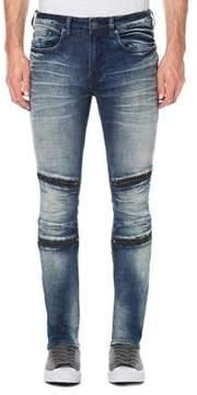 Buffalo David Bitton Max Moto Jeans