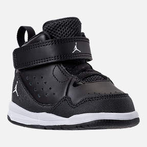 Nike Boys' Toddler Jordan Flight SC-3 Basketball Shoes