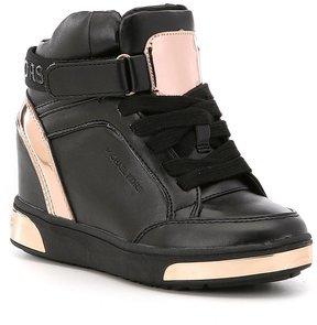 MICHAEL Michael Kors Girls Pia Pilar Sneakers