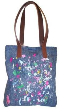 Children's Polo Ralph Lauren Signature Tote Bag
