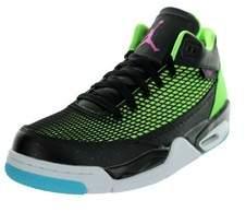 Jordan Nike Men's Flight Club 80's Basketball Shoe.