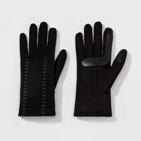 Isotoner Women's Women's smarTouch Fashion Stitch Glove