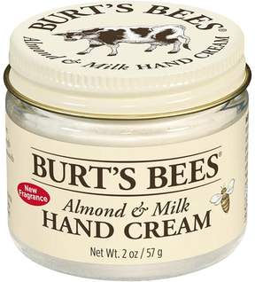 Almond Milk and Beeswax Hand Cream by Burt's Bees (2oz Cream)