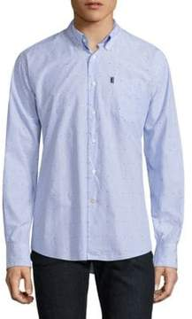 Barbour Tailored-Fit Shirt