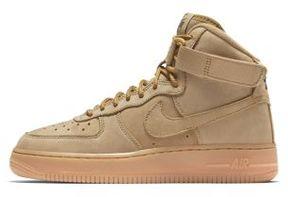 Nike Force 1 High WB Big Kids' Shoe