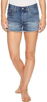 Levi's Women's Shorts