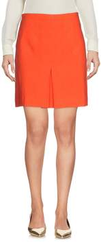 Cacharel Mini skirts