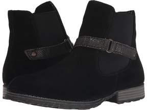Rieker Z9262 Luana 62 Women's Zip Boots