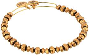 Alex and Ani Canyon Beaded Bangle Bracelet