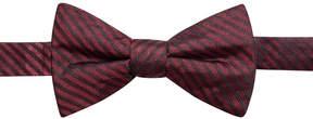 Ryan Seacrest Distinction Men's Floyd Stripe Pre-Tied Silk Bow Tie, Created for Macy's