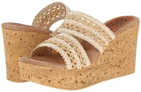 Sbicca Viejo Women's Wedge Shoes