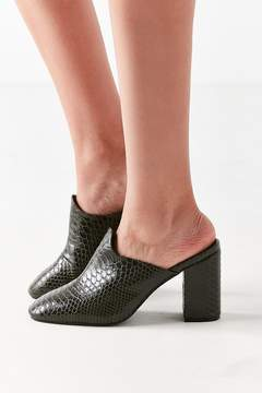 Urban Outfitters Mod Mule Heel
