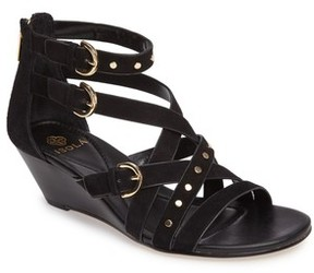 Isola Women's Petra Strappy Wedge Sandal