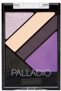 Palladio Silk FX Femme Fatale Eyeshadow Palettes